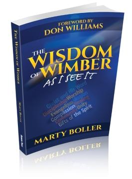 wisdom of wimber bk 3d