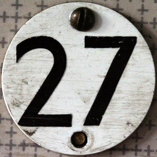 27hymns