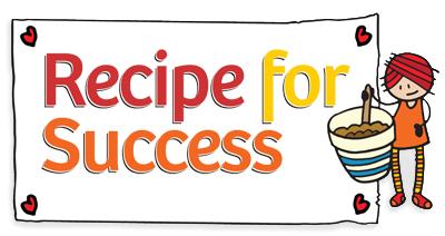 recipe-for-success