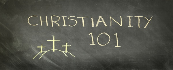 Christianity101