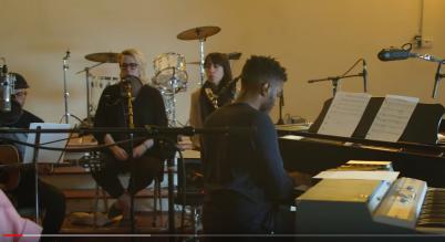 Screenshot_2020-03-14 The Porter's Gate - He Is Among Us (feat Zach Bolen) (Official Live Video)